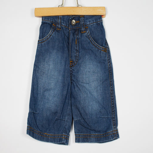 Shorts - 09-12M Mothercare Denim Shorts