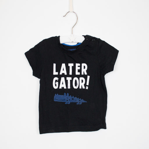 T-shirt - 03-06 Later Gator Tee