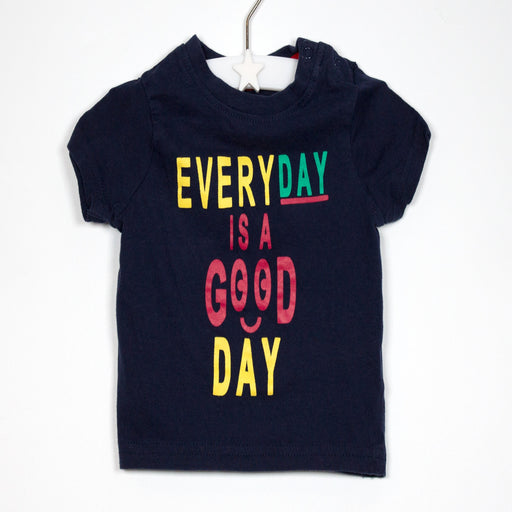T-shirt - 03-06M Good Day Tee
