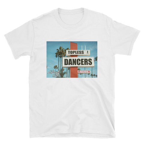 TOPLESS DANCERS T-Shirt