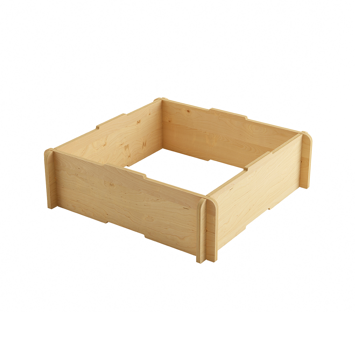 MultiSquare3 Stackable Raised Bed