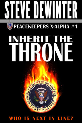 Inherit the Throne