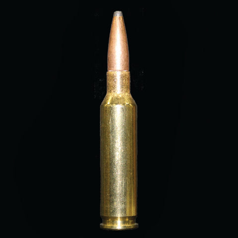6.5 Creedmoor 140gr. Soft Point 400 Round Case