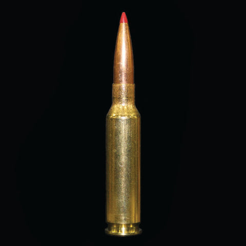 6.5 Creedmoor 143gr. Poly. Tip 20 Round Box