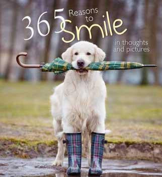 365 Reasons For Smiling (Hardcover)