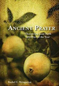 Ancient Prayer (Hardcover)