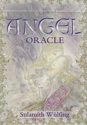 Angel Oracle (Deck and Book)
