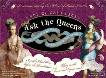 Ask The Queens