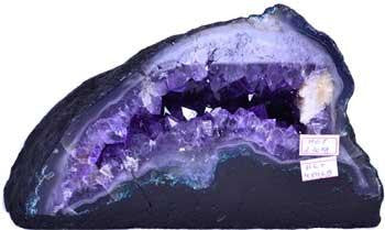 4.84 # Amethyst Cathedral