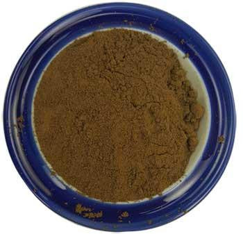Chaste Tree Berry (Powder) - 1lb