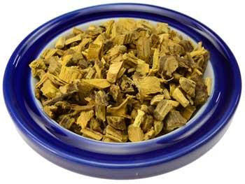 1 Lb Licorice Root Cut, part of the Herbs collection @ Wicca.io