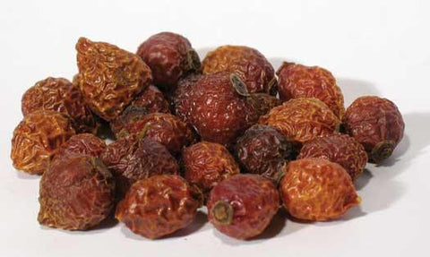 1 Lb Rose Hips Whole, part of the Herbs collection @ Wicca.io