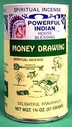 Money Drawing Pwd 1 3-4 Oz