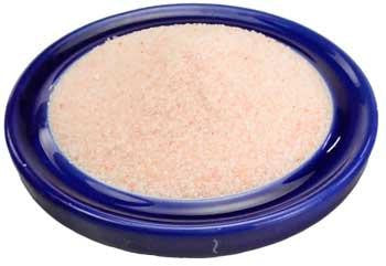 1 Lb Pink Salt, part of the Ritual Tools And Spell Supplies collection @ Wicca.io