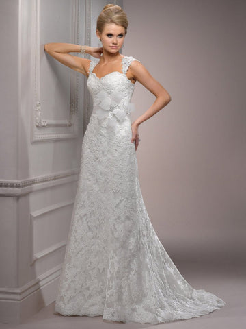 Maggie Sottero Lorie Wedding Dress Style S5300DO