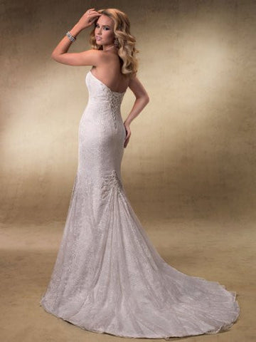Maggie Sottero Wedding Dress - Everette Style 111603