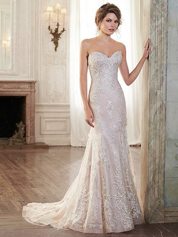 Maggie Sottero Holly Wedding Dress Style 5MC082
