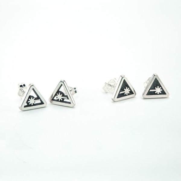 Limited Edition Nerdist Earrings