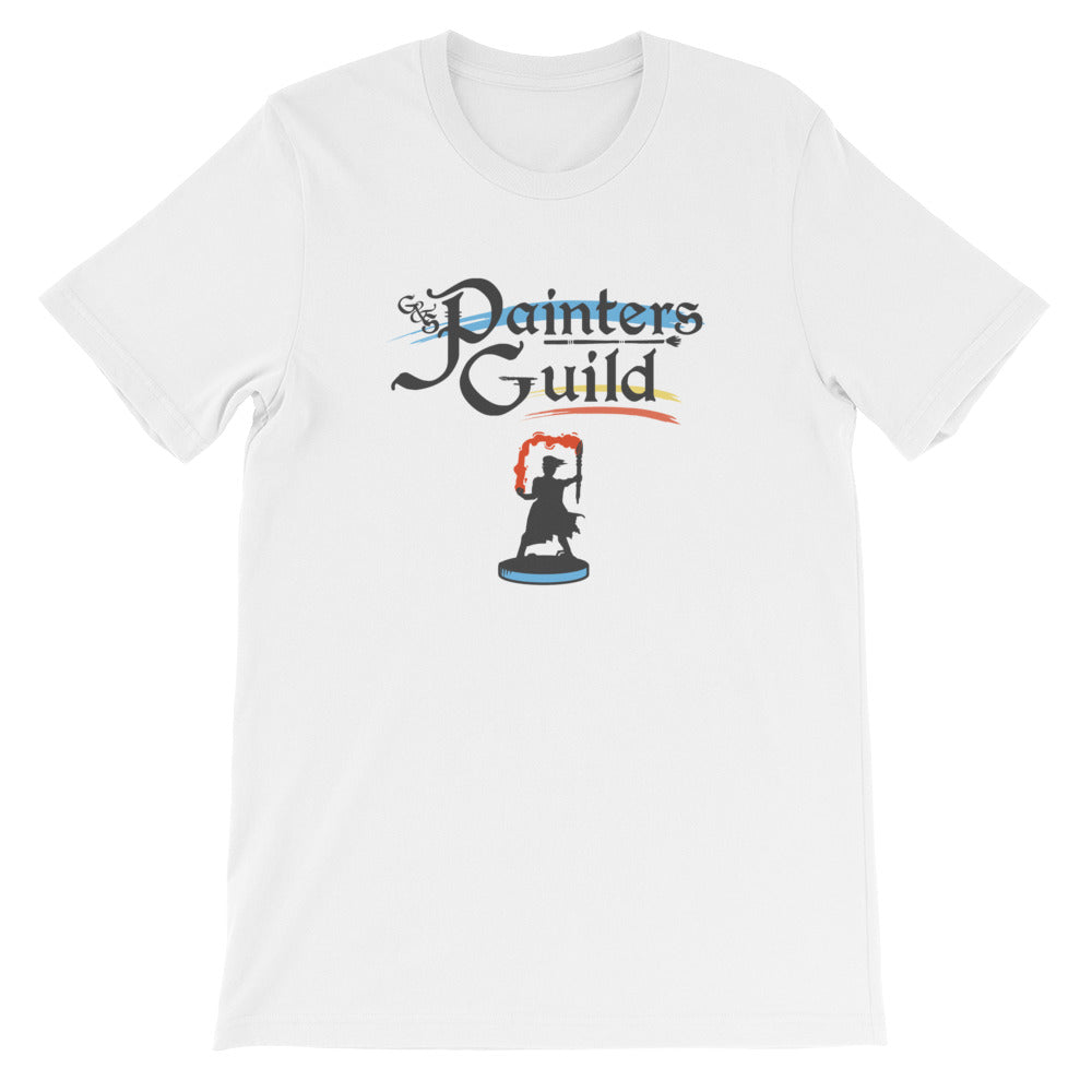 Geek & Sundry's Painters Guild Logo T-Shirt
