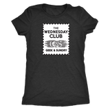 The Wednesday Club Authority T-Shirt
