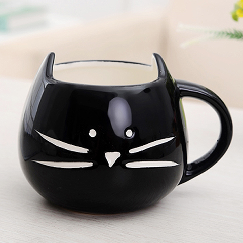 Kitten Lovers Coffee Mug