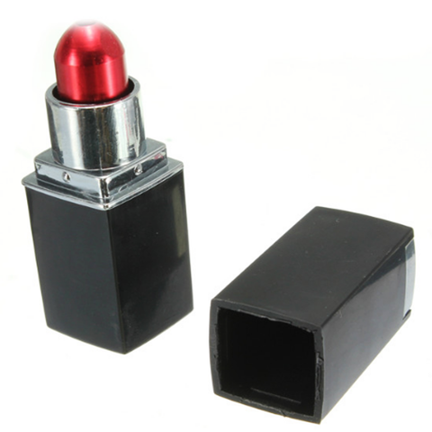 Concealed Lipstick Pipe