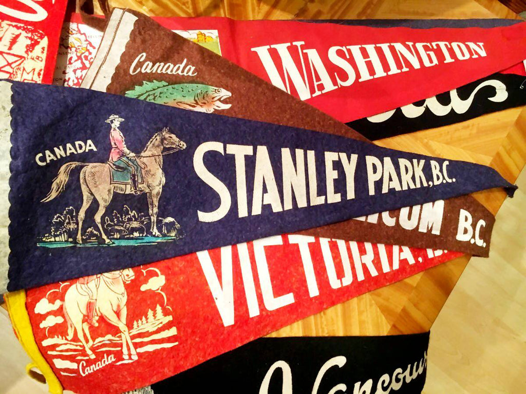 It's (Custom) Pennant Season!!