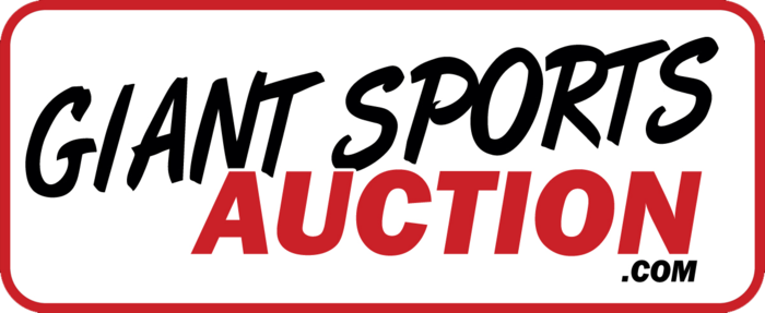 Giant Sports Auction