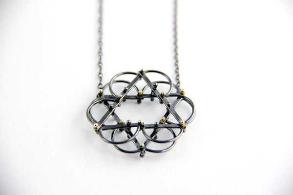Sacred Constellation Necklace