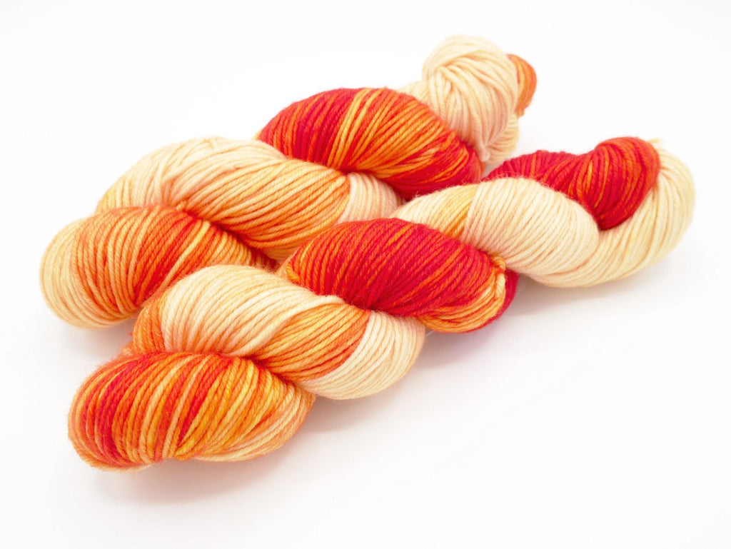 Sofishticated, Hand Dyed Yarn - Merino DK - In Stock
