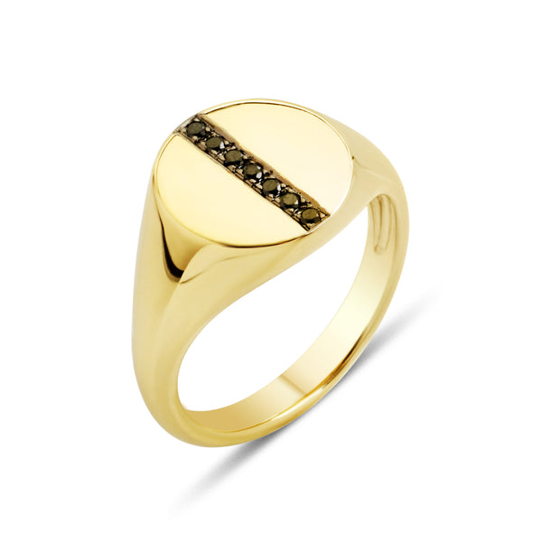 Black River Ring