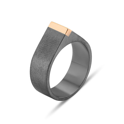 Man Up Ring