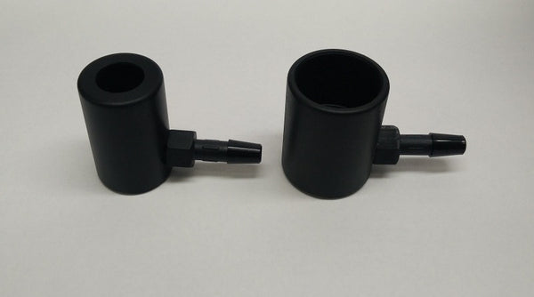 Inlet/Outlet Adapters profile