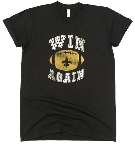 Win Again Men's T shirt
