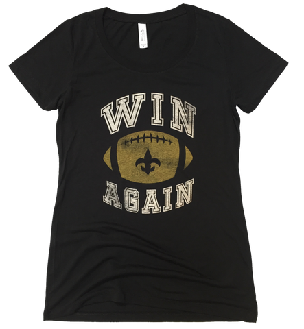 Win Again Women's T shirt