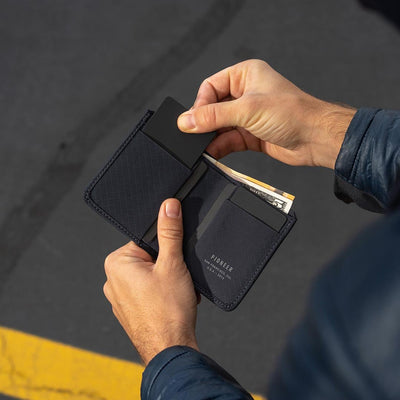 Pioneer Launches: Altitude Billfold Wallet
