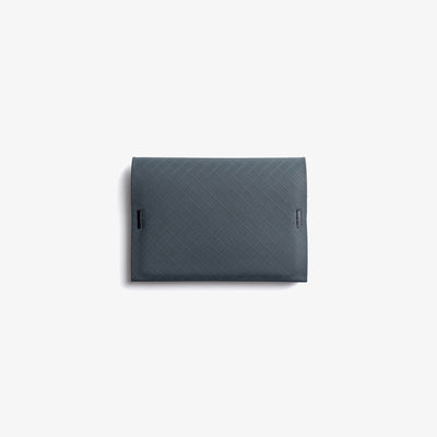 Ion Bifold slate closed front Pioneer