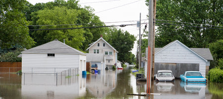 Homes and Cars: What To Do After Flooding Occurs