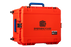 DEMO Super Durable Emergency XL (Case Only) - Waterproof, Lockable, Wheels, and Handle