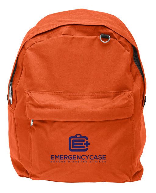 Premium Family 2 Person Emergency Pack - 5 Emergency Kits built into 1 Pack