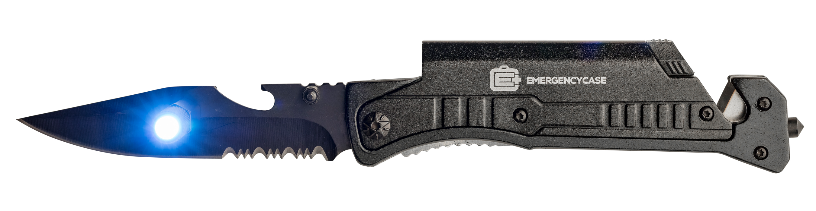 6-In-1 Emergency Preparedness Multi-Tool