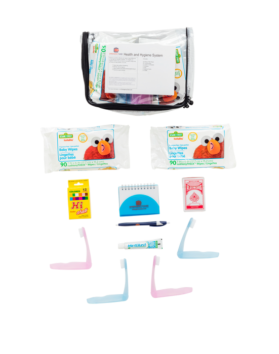 Health & Hygiene Kit