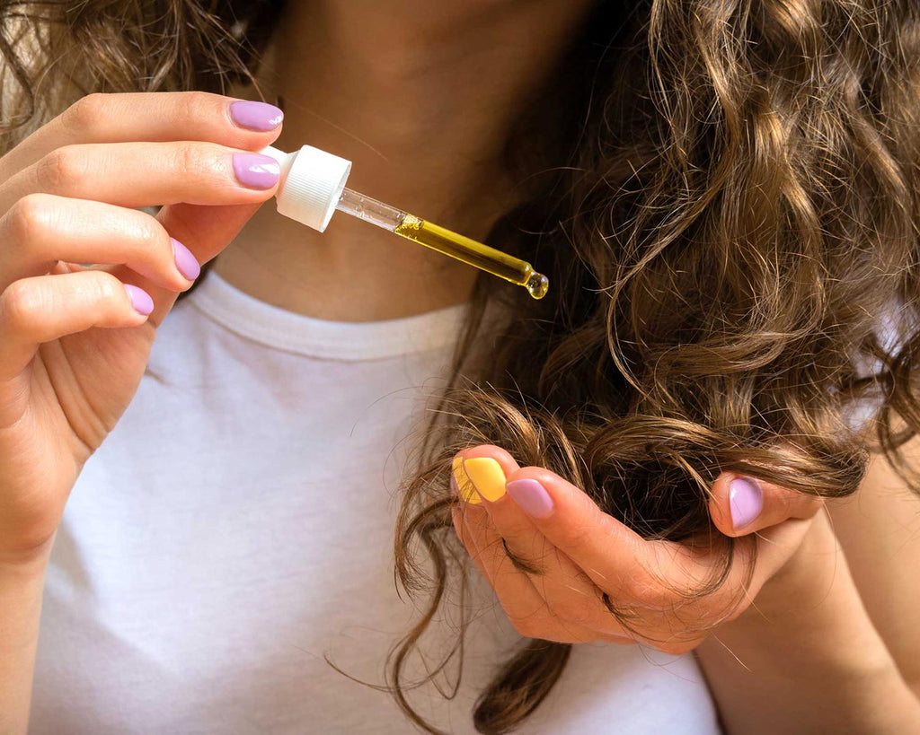 6 Reasons why you should be using argan oil for your hair