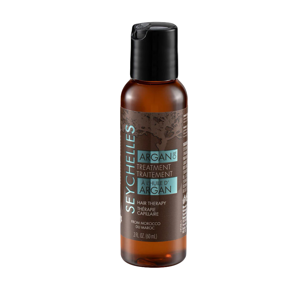Damage Repair Argan oil treatment