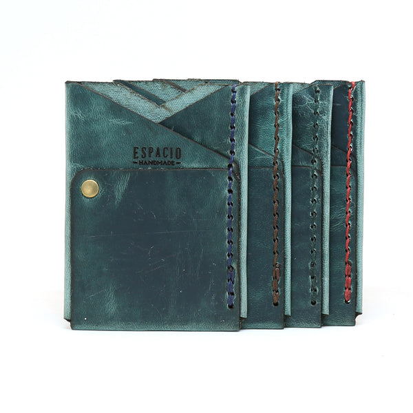 Big Spender Leather Wallet