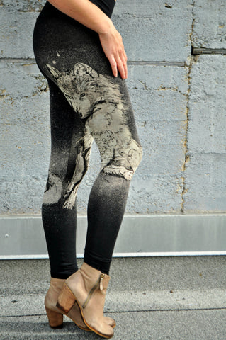 Sister Wolf Yoga Leggings