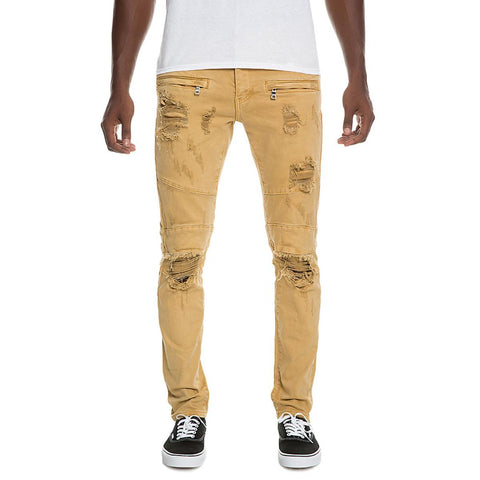 Men's Tom Knee Jean Pants