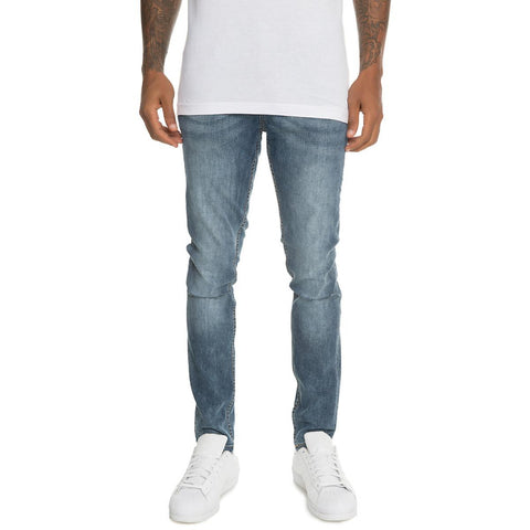 Men's Slim Denim Jeans