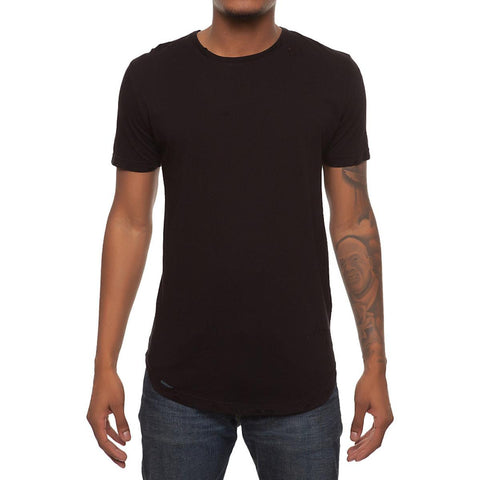 Men's All Over Destroyed Tee