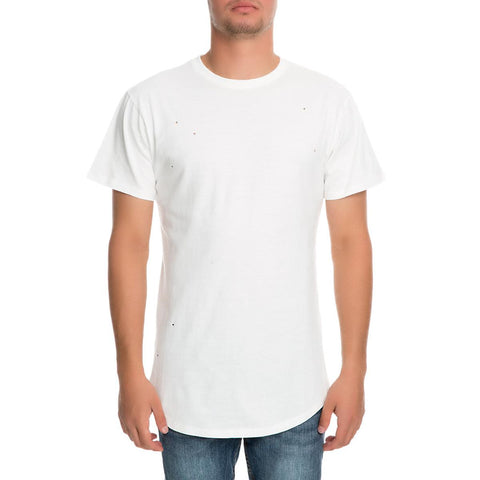 Men's Distressed Tee